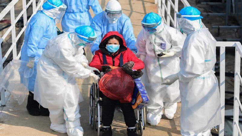 C'est à ce moment que les patients atteints de coronavirus sont les plus dangereux