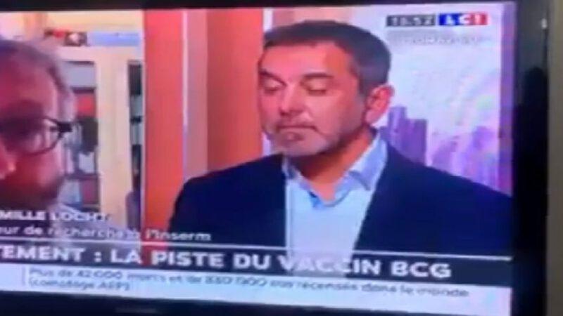 Des médecins français disent qu'un traitement potentiel du covid19 devrait être testé en Afrique