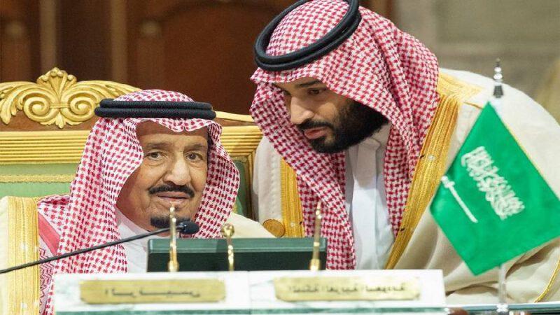 150 membres de la famille royale saoudienne «sont infectés par le coronavirus»
