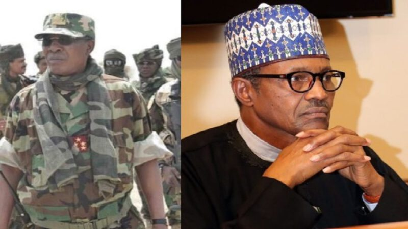 Idriss Deby nargue le gouvernement nigérian pour avoir libéré les insurgés de Boko Haram