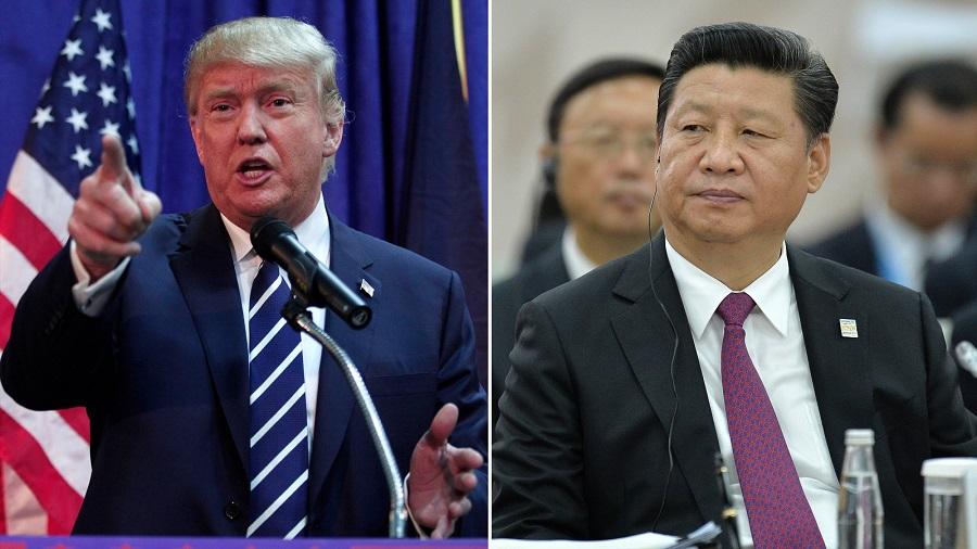Trump donne un ultimatum a la Chine : il y aura des conséquences si Pékin avait délibérément mal informé le monde sur le coronavirus