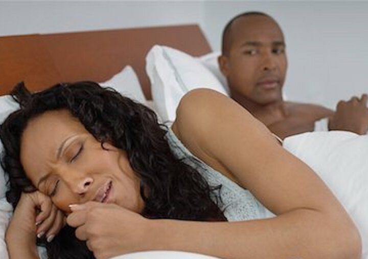 Confinement – Une femme demande le divorce car son mari ne lui fait pas assez l'am0ur