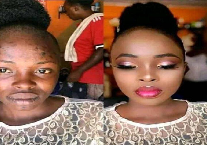 Un homme tue sa copine après l'avoir vue sans maquillage pour la première fois