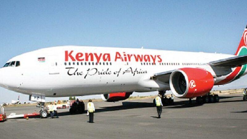 Le Kenya expulse des citoyens chinois