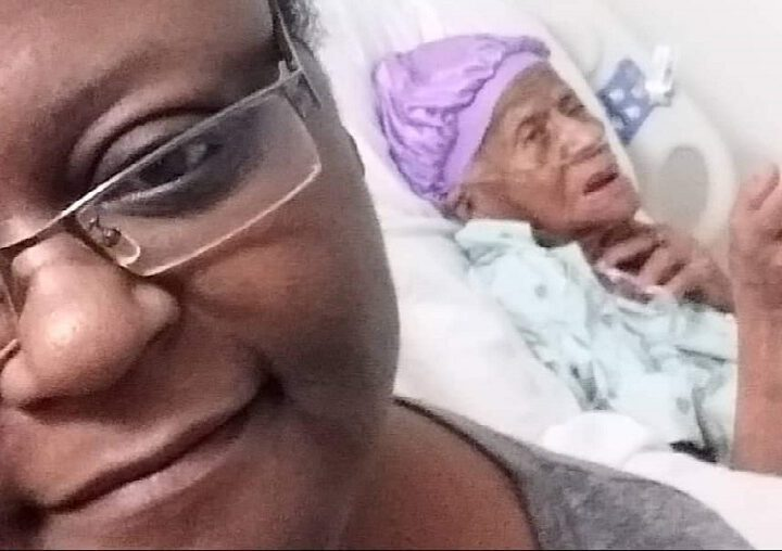 Italie: les médecins ont refusé de soigner ma mère  parce qu'elle est noire – Aminata