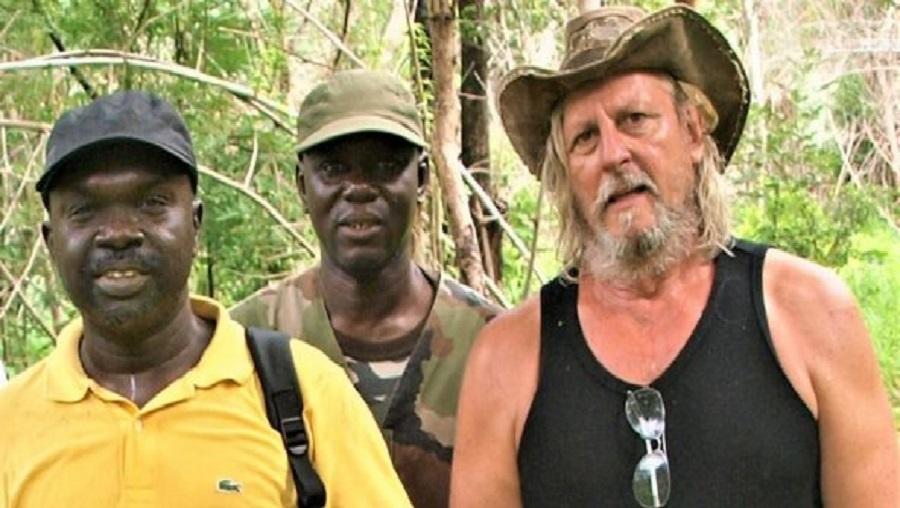 Didier Raoult l'Africain : sur la piste de la chloroquine, de Dakar à Brazzaville