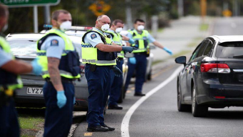 La Nouvelle-Zélande a enregistré 1 décès du coronavirus. Voici comment ils l'ont fait