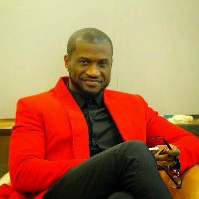 Quand j'ai rencontré ma femme il y a 18 ans, j'étais pauvre et n'avait rien – Peter Okoye