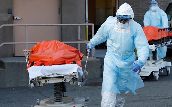 Coronavirus: 100.000 morts aux Etats-Unis, urgence au Brésil