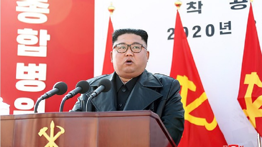 """""""La mort de Kim Jong Un pourrait être annoncée ce week-end"""" – Ji Seong-ho"""