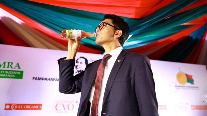 Madagascar enregistre le premier décès de COVID-19