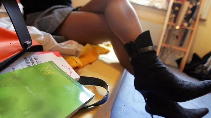 France : Une fille avoue avoir transmis le Covid19 a Mamie pour hériter sa maison