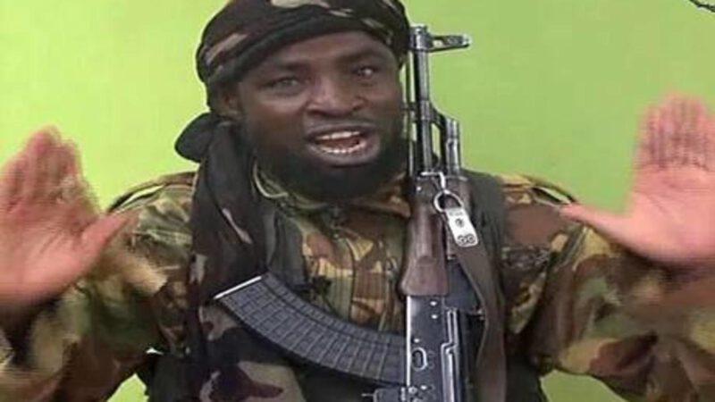 Le chef de Boko Haram, Shekau, pleure dans un audio alors qu'il cherche à se protéger contre la puissance de feu des troupes nigérianes