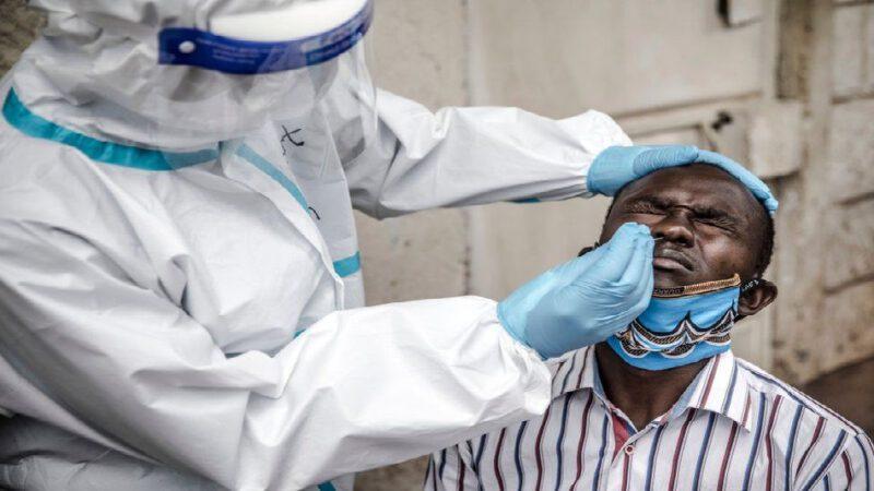Le coronavirus accélère en Afrique alors que les cas dépassent les 300 000