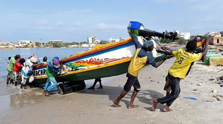 Le Sénégal chasse les chalutiers étrangers de ses eaux au profit de la pêche locale