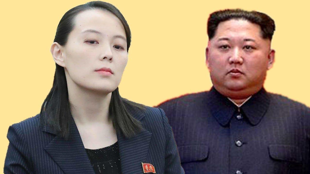 La sœur de Kim Jong-un menace une guerre totale contre la Corée du Sud