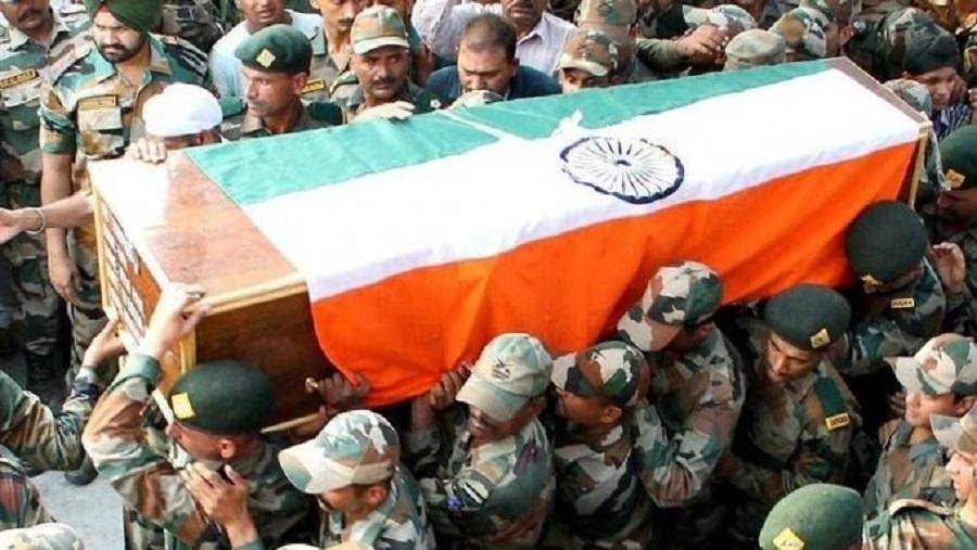 L'armée chinoise massacre des soldats indiens lors d'une brève confrontation