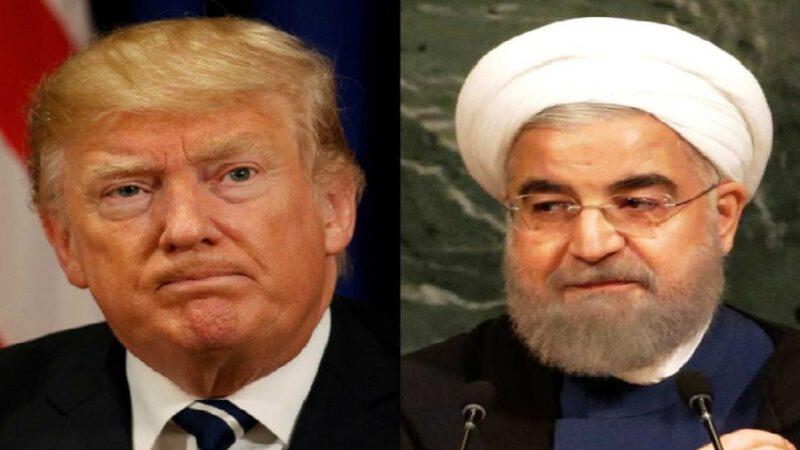 Urgent: L'Iran lance un mandat d'arrêt contre Trump pour la mort du général Soleimani