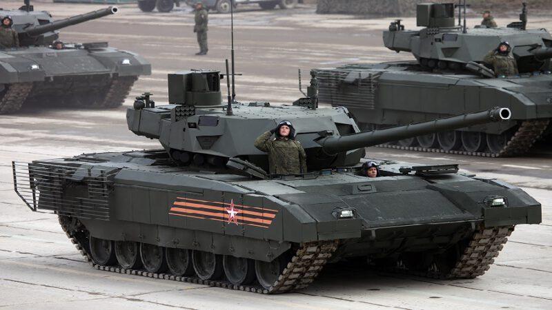 Selon Forbes, la Russie pourrait vaincre les forces de l'Otan en moins de 60h