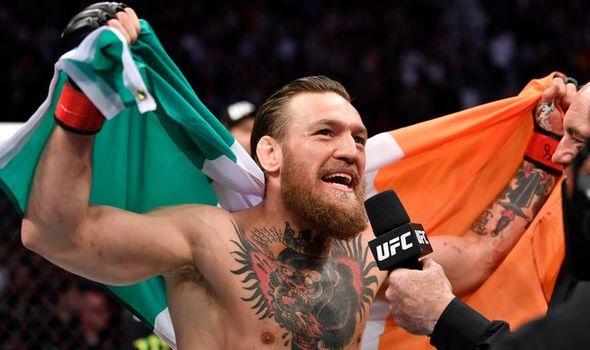 Peur de Khabib, Conor McGregor annonce sa retraite de l'UFC à 31 ans