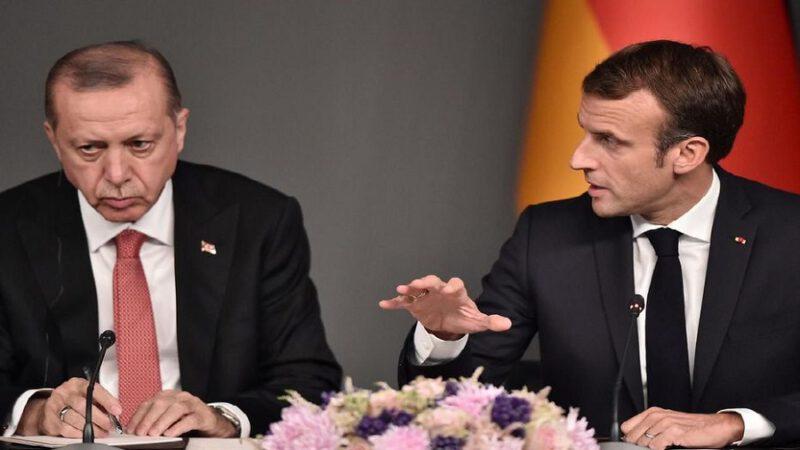 Turquie : la France a une énorme responsabilité dans le chaos en Libye