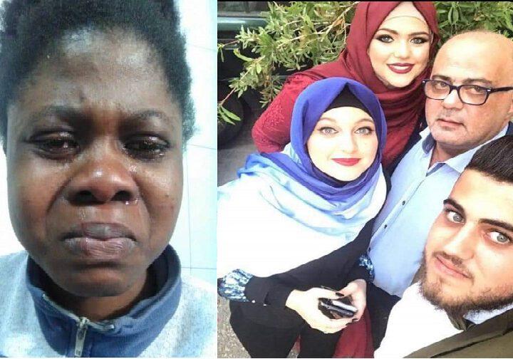 Une famille libanaise aurait tué leur domestique ghanéen pour avoir mangé avant l'heure