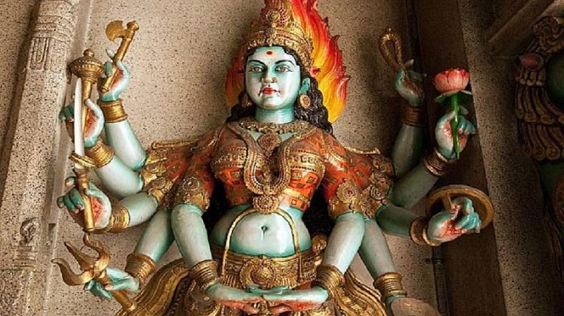 L'Inde dit qu'elle vaincra la Chine dans tout conflit militaire en utilisant la sorcellerie