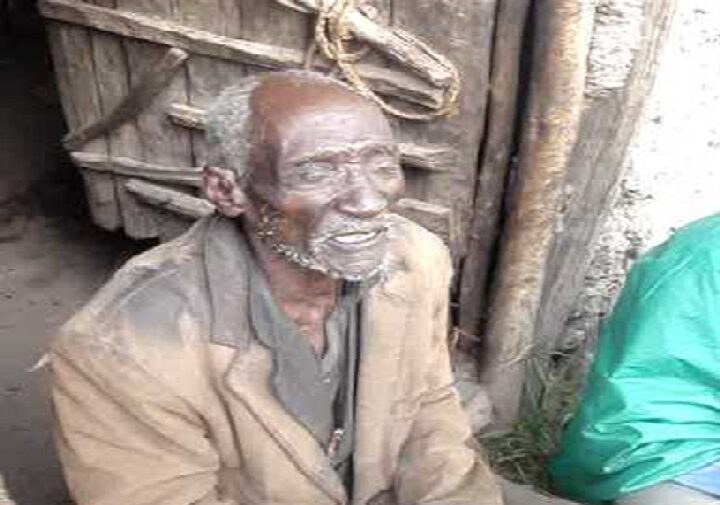 Incroyable: Un éthiopien de 114 ans «se remet du coronavirus»