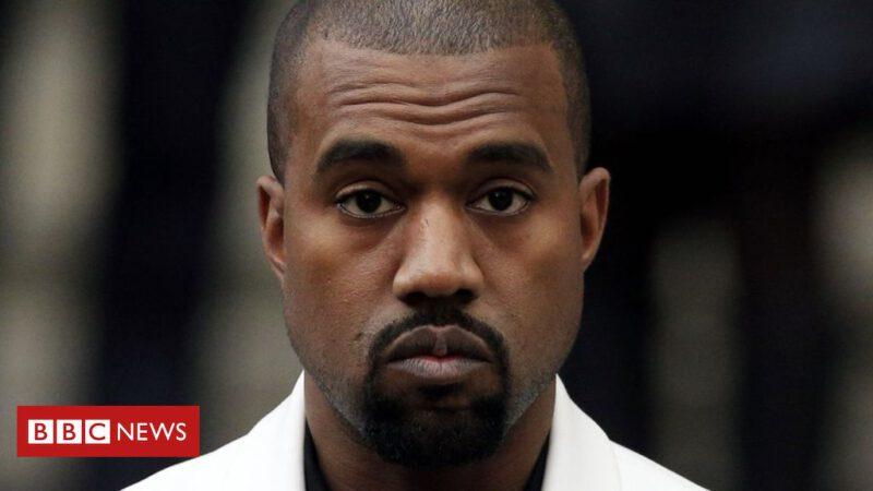 USA: Kanye West annonce sa candidature à la présidentiel de 2020