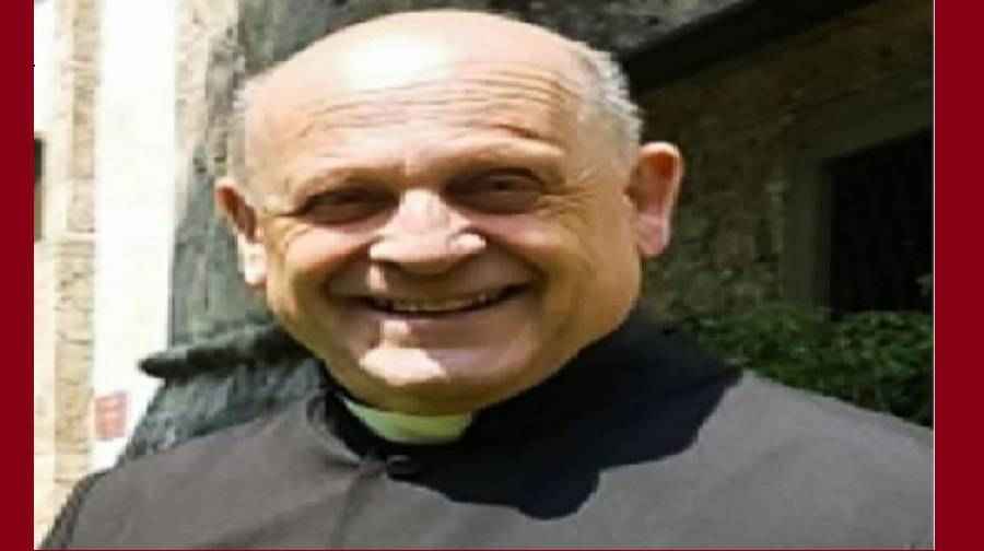 Italian priest dies of coronavirus after giving respirator to younger patient he didn't know
