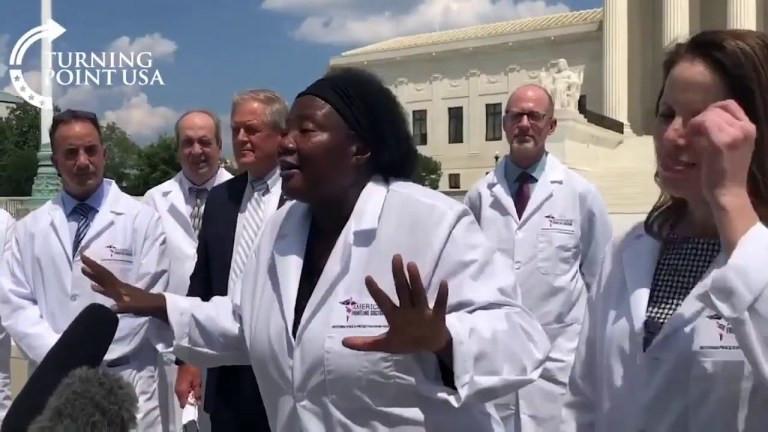 USA – Dr Stella: J'ai guéri 350 patients atteints de covid-19 avec zéro décès en utilisant l'hydroxychloroquine