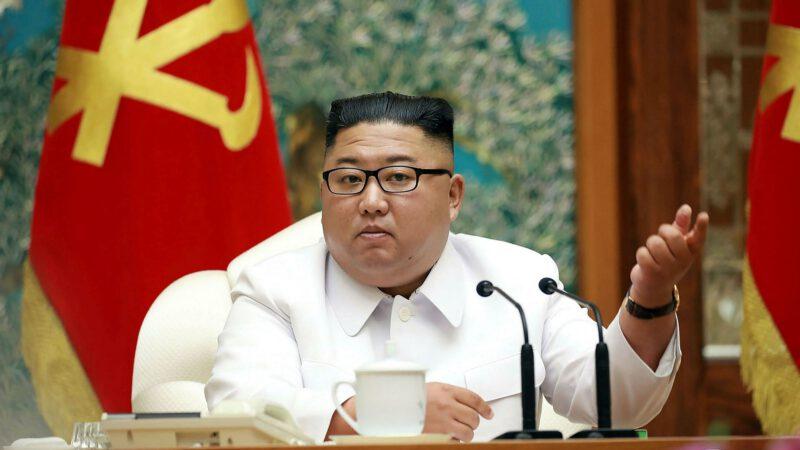 Kim Jong-un met la ville de Kaesong en confinement total après le premier cas présumé de Covid-19 en Corée du Nord