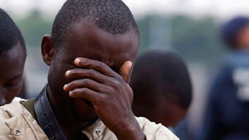 Torturé par les autorités, Amadou nous raconte l'enfer qu'il a traversé en Algérie