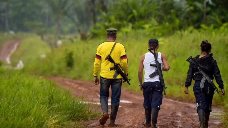Coronavirus: Colombian cartels execute those who do not respect containment