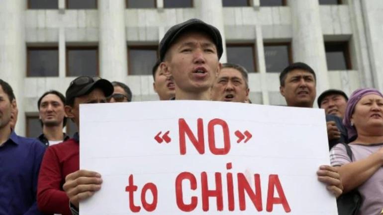 La Chine revendique désormais le territoire du Bhoutan, Thimphu contre la décision de Pékin