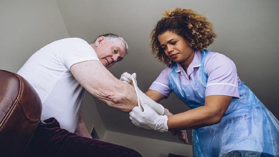 La Grande-Bretagne prépare le «plus grand programme de vaccination contre la grippe de l'histoire»