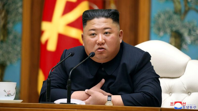 Covid-19 : avec zéro cas officiellement déclaré, la Corée du Nord se félicite de son «brillant succès»