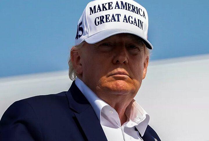 Trump explique ce qu'il considère comme «le plus gros problème dans le monde»
