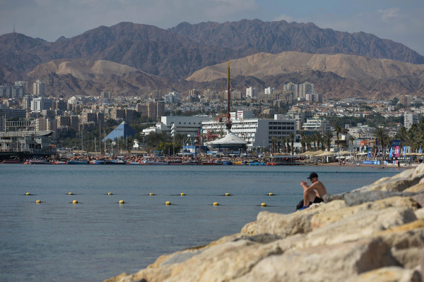 16-year-old girl gang-raped by 30 men in Israel hotel