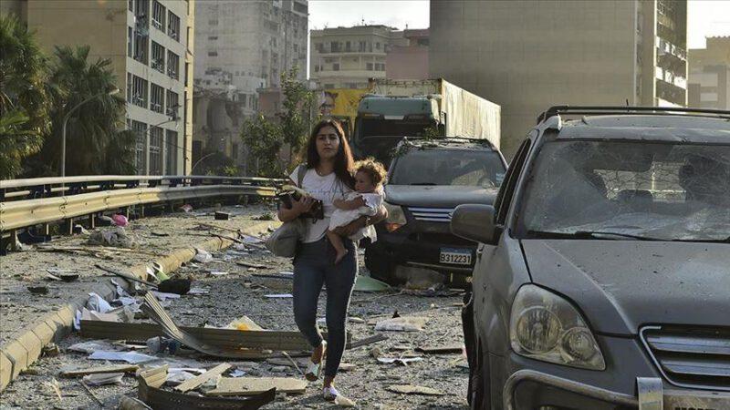 Un oligarque russe responsable des explosions à Beyrouth ……?