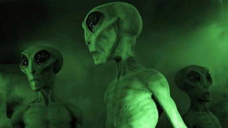 URGENT : Signes de vie extraterrestre détectés à Vénus