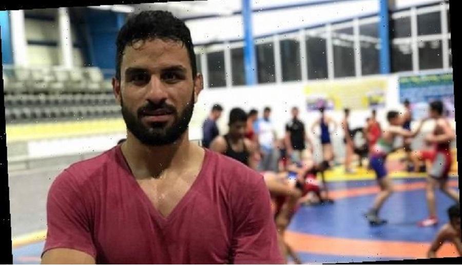 L'Iran impose une double exécution au champion lutteur pour avoir manifesté pacifiquement