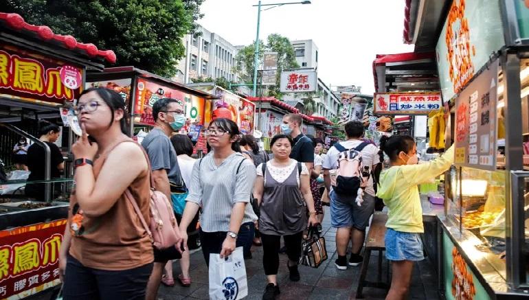 Taiwan atteint un record de 200 jours sans cas de COVID-19 local
