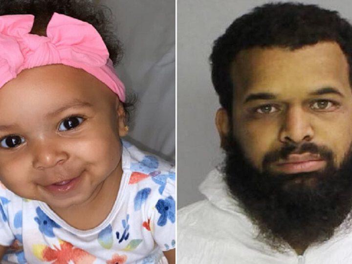 Une fillette de dix mois meurt «après avoir été violée par son père» qui a cherché sur Google «Comment savoir si un bébé est mort»