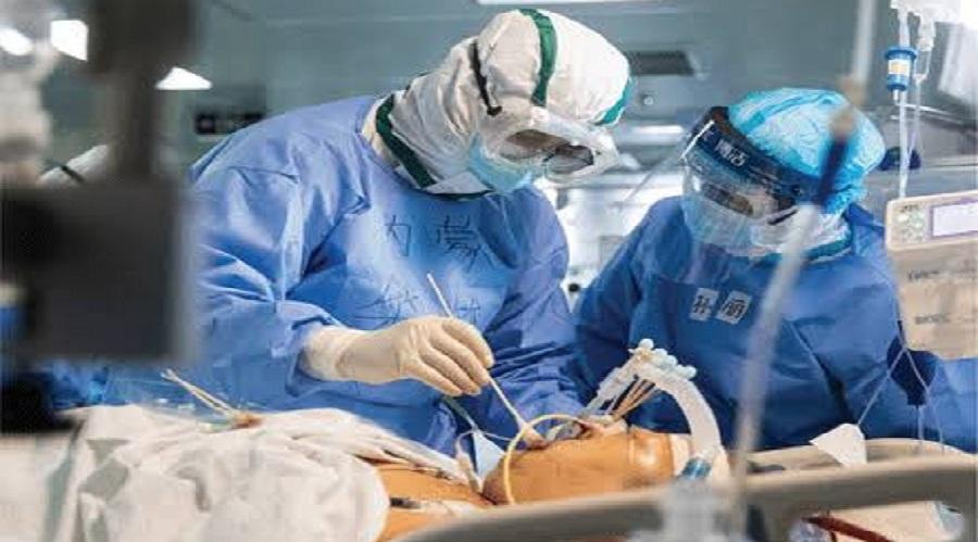 Une femme meurt après avoir été réinfectée du covid-19 la deuxième fois