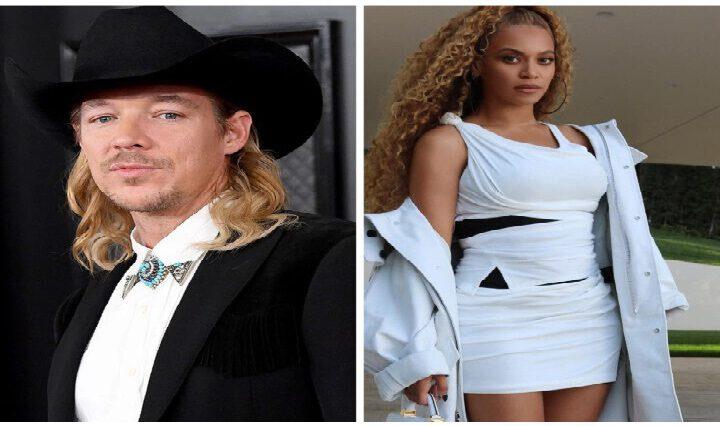 Exclusif: Diplo prétend avoir couché avec Beyonce!