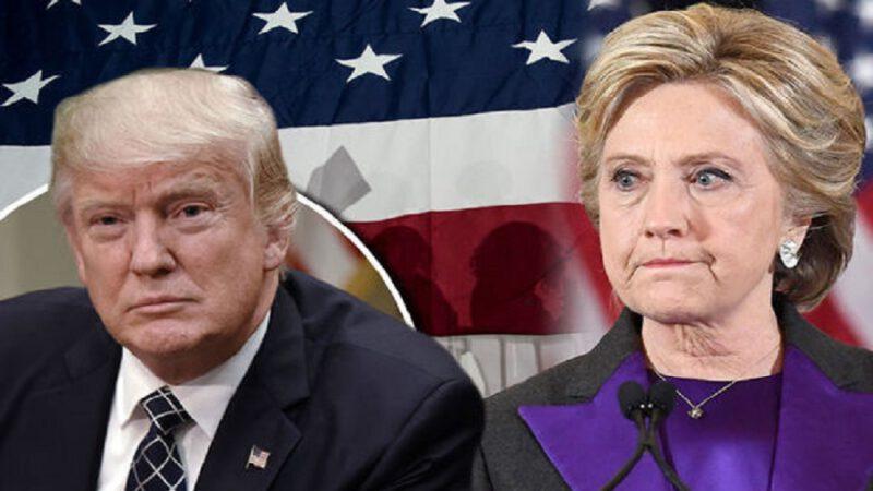 Trump veut envoyer Hillary Clinton en prison au milieu des élections américaines