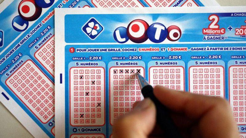 Un joueur de loto français remporte 29 millions d'euros grâce à cette combinaison de chiffres