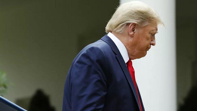 Un homme qui a prédit correctement le résultat de plusieurs élections US s'exprime sur les chances de Trump