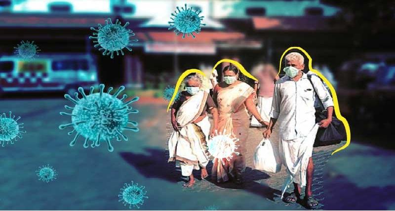 Le coronavirus a infecté 10% de la population mondiale, prévient un expert de l'OMS